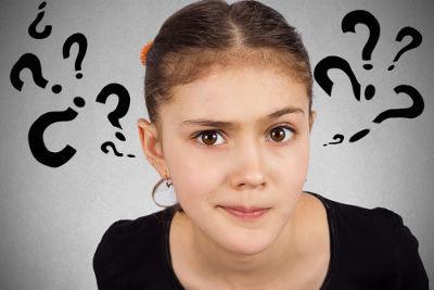 """Existem quatro diferentes """"porquês"""" e cada um deles deve ser utilizado em situações específicas"""