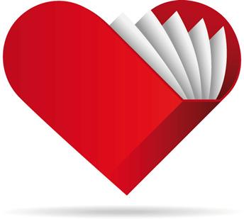 Ler com o coração, em sentido real, é impossível, mas através das figuras de palavras, torna-se um recurso estilístico