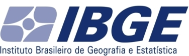 Logomarca do IBGE ¹