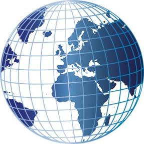 Paralelos e Meridianos: linhas imaginárias que dividem a Terra