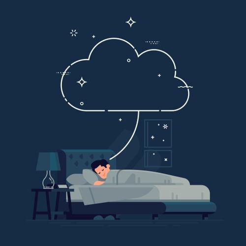 Resultado de imagem para dicas para otima noite de sono