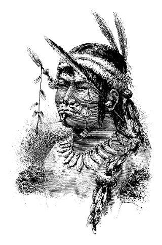 Nos países americanos, o Dia do Índio é comemorado em 19 de abril