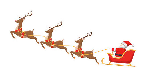 A figura lendária do Papai Noel foi resultado da mistura tanto da crença em São Nicolau como de crenças pagãs