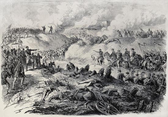 A Guerra do Paraguai foi um conflito iniciado em 1864 e que se estendeu até 1870. Seu desfecho foi a vitória da Tríplice Aliança.