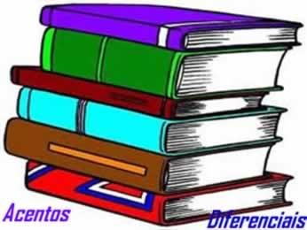 Alguns acentos diferenciais na Nova Reforma Ortográfica  permanecem para distinguir uma palavra de outra