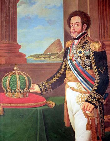 Dom Pedro I dissolveu a Constituinte de 1823 por temer um enfraquecimento de seu poder como imperador