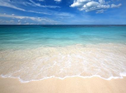 Mar e oceano são localidades geográficas diferentes