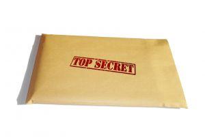 Mensagem secreta