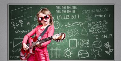 Você sabe qual é a relação existente entre a Matemática e a Música?