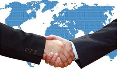 Os blocos econômicos envolvem acordos comerciais entre os países