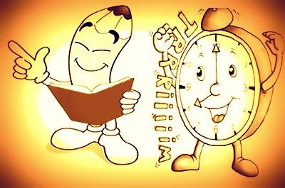 Nos casos relacionados à indicação de horas, não se esqueça da crase