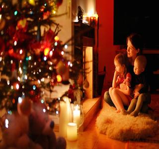 O Natal é uma das principais celebrações para diversas correntes do cristianismo.