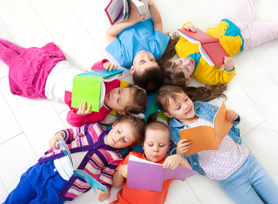 Ter um bom vocabulário pode ajudar você a falar bem e a produzir textos interessantes!
