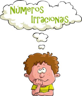 Conheça o conjunto dos números irracionais!