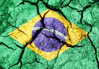 Podem acontecer fortes terremotos Brasil? Será que corremos esse risco?