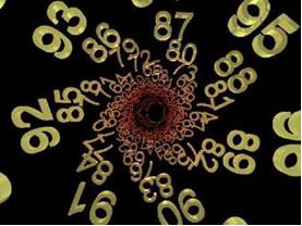 Classe e ordem de números