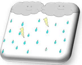 Sem as chuvas, a população não sobreviveria