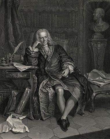 Quesnay foi o articulador da teoria do Estado fisiocrata