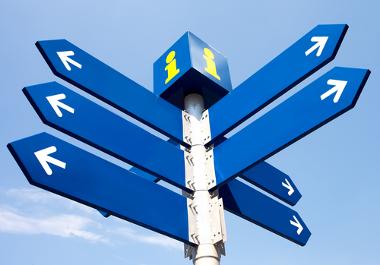 O CEP ajuda na localização das ruas