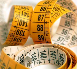 Ferramenta que usamos para medir o comprimento de objetos