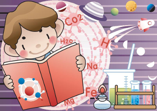 A Química que você verá nos livros não é só uma ciência de laboratório, mas está em tudo ao nosso redor e dentro de nós