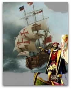 Alimentação e cotidiano nas Grandes Navegações Marítimas Europeias (XV – XVI)