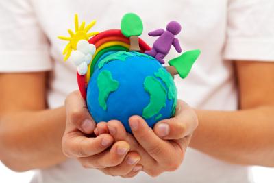 Vamos salvar o planeta!