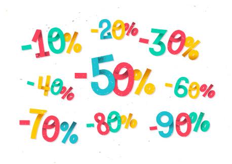Juros e porcentagem