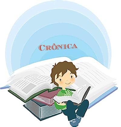 A crônica é um gênero textual que tramita entre o jornalismo e a literatura