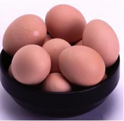 Dezena de ovos