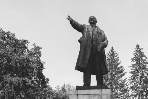 Vladimir Lênin foi um dos principais expoentes do comunismo