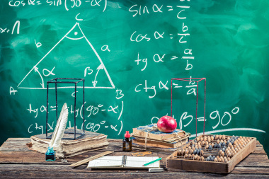 A trigonometria é a área de estudo que relaciona medidas de lados e ângulos de triângulos