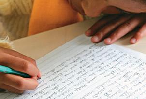 Quando escrevemos, a revisão é um procedimento de grande importância