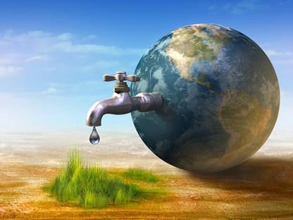 A água é um recurso finito, então precisamos ter um consumo consciente desse nosso bem precioso