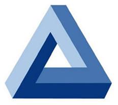 O triângulo possui inúmeras aplicações cotidianas