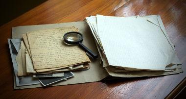 As fontes históricas dão credibilidade à pesquisa levada a cabo pelo historiador
