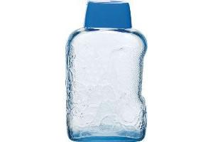 A água potável não possui cor, gosto nem cheiro.