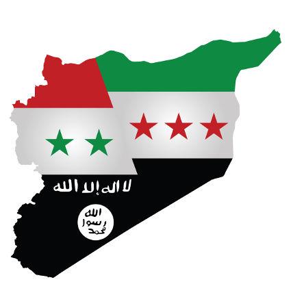 O Estado Islâmico tornou-se notório em virtude de sua crueldade e ações terroristas