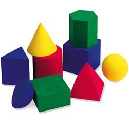 Formatos geométricos