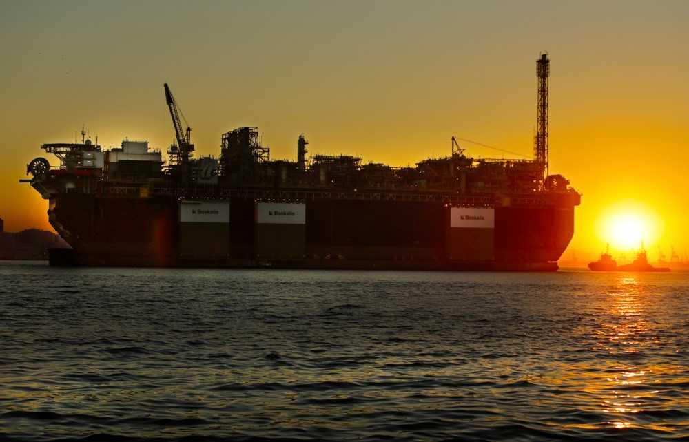 Inúmeros testes e pesquisas são feitos pela Petrobras para viabilizar a extração e produção do petróleo do pré-sal brasileiro*