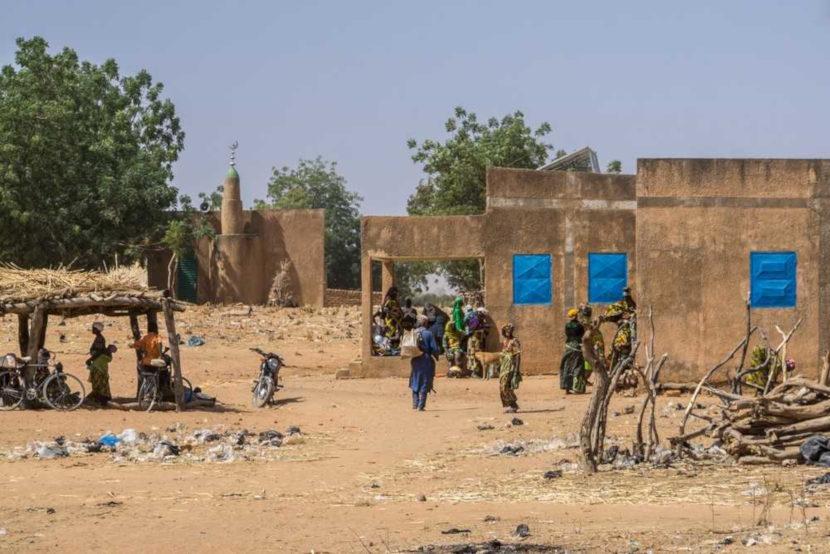 Níger é o país subdesenvolvido que apresenta o mais baixo IDH do mundo.