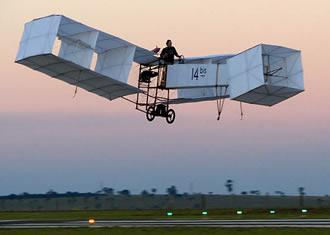 Dia da Aviação - Escola Kids