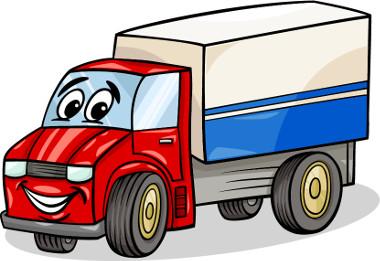 Transportes Terrestres Escola Kids