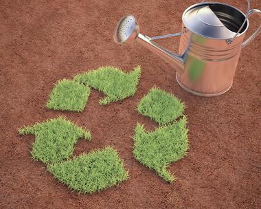 Reciclar e preservar os recursos naturais é muito importante para a sustentabilidade