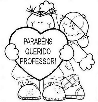 Dia Dos Professores Escola Kids
