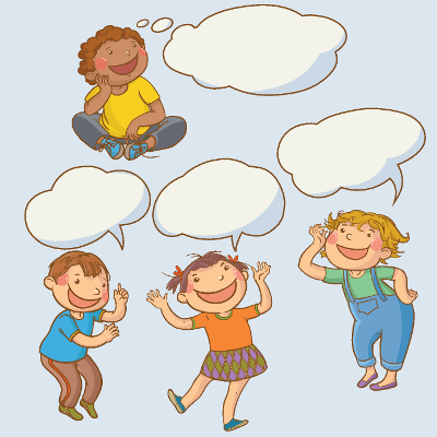 Nossa fala comporta-se de maneiras diferentes: com nossos amigos, usamos a linguagem coloquial. Em situações formais, preferimos a linguagem padrão