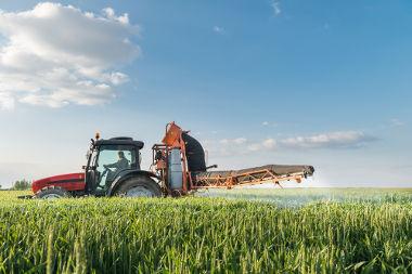 A produção relacionada com o agronegócio encontra-se cada vez mais mecanizada