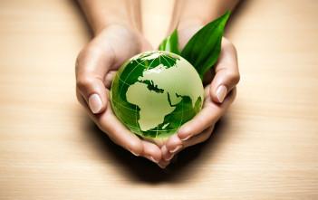 Quem tem consciência ajuda a preservar a natureza