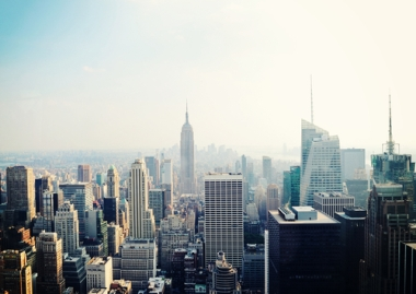 Nova York, exemplo de cidade global