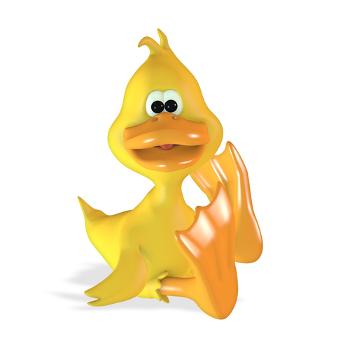 O pato de Vinícius de Moraes é certamente o mais conhecido e querido do Brasil!